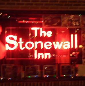 The Stonewall Inn Card