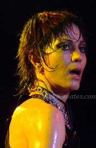 Joan Jett, Queen of Rock & Roll, FACE
