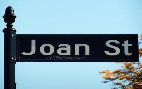 Joan Street